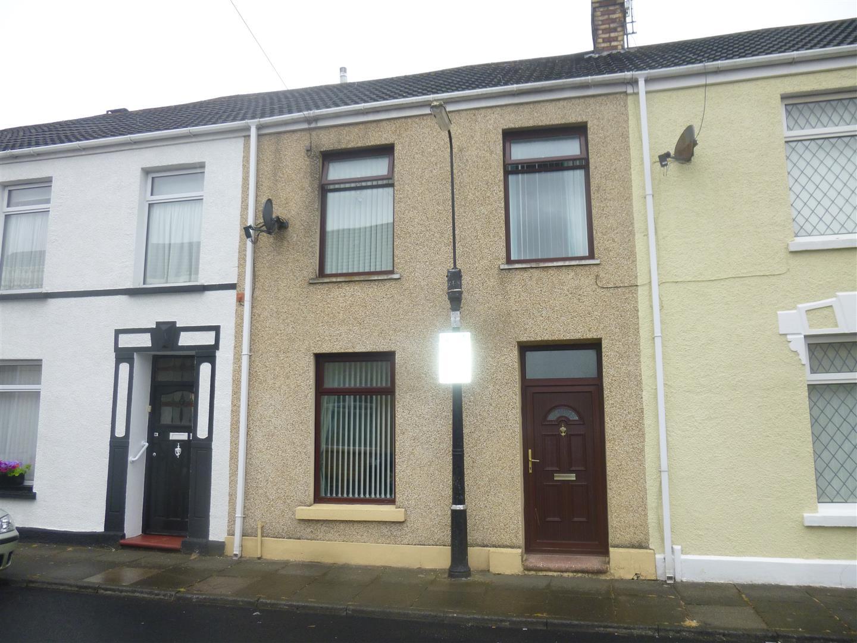 16 Heol Siloh, Llanelli, Carmarthenshire